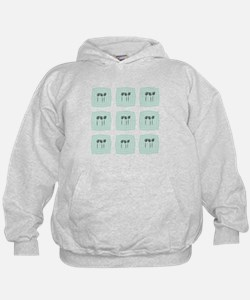 My Mint Photo Gallery Hoodie