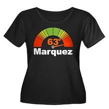 63 Degrees Plus Size T-Shirt