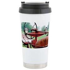 Farm Tractor  Travel Mug