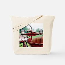 Farm Tractor  Tote Bag
