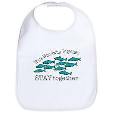 Swim Together Bib