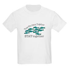 Swim Together T-Shirt