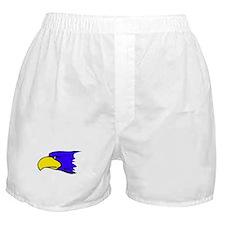 Blue Eagle Boxer Shorts