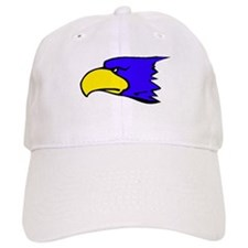 Blue Eagle Baseball Baseball Cap