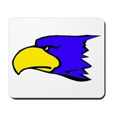 Blue Eagle Mousepad