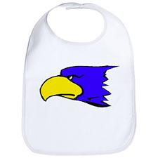 Blue Eagle Bib