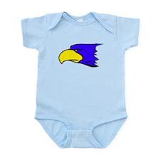 Blue Eagle Body Suit