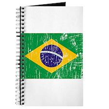 Vintage Brazil Journal