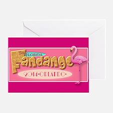 Fandango Card Greeting Cards