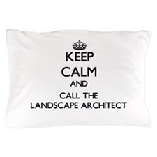 Cute Architects Pillow Case
