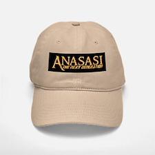 Anasasi Baseball Baseball Baseball Cap