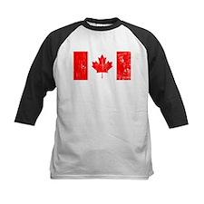 Vintage Canada Flag Tee