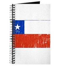 Vintage Chile Journal
