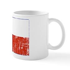 Vintage Chile Mug