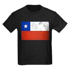 Vintage Chile T