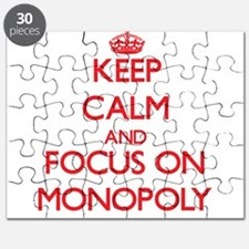 Funny Monopoly Puzzle