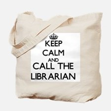 Cute American library association Tote Bag