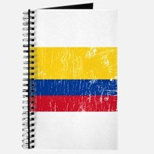 Vintage Colombia Journal