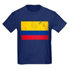 Vintage Colombia T