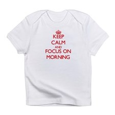 Cool Time for lunch Infant T-Shirt