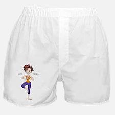 MAS YOGA Boxer Shorts