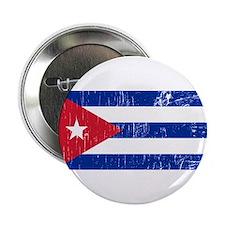 Vintage Cuba Button