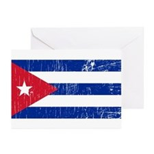 Vintage Cuba Greeting Cards (Pk of 10)
