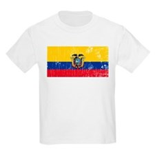 Vintage Ecuador T-Shirt