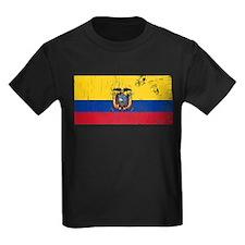 Vintage Ecuador T