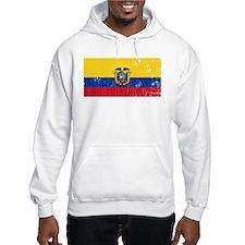 Vintage Ecuador Hoodie