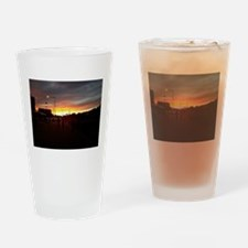 Luz Drinking Glass