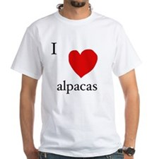Love alpaca Shirt