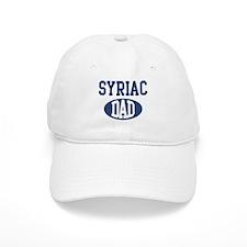 Syriac dad Baseball Cap