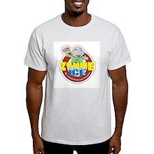 Zombie Ice Logo T-Shirt