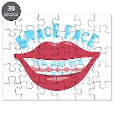 Brace Face Puzzle