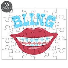 Braces Bling Puzzle