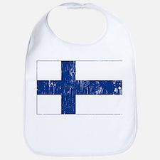 Vintage Finland Bib