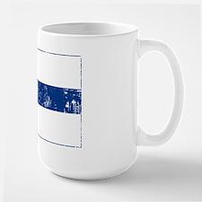 Vintage Finland Mug