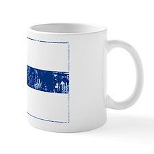 Vintage Finland Coffee Mug