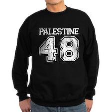 Palestine 48 Sweatshirt
