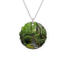 garden path Necklace