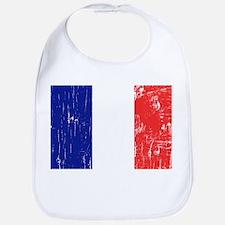 Vintage France Bib