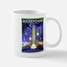 Ender's Game Movie Poster Mugs