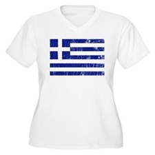 Vintage Greece T-Shirt