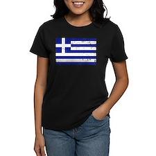 Vintage Greece Tee