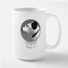 Nipper  - The RCA Pooch Mugs