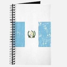 Vintage Guatemala Journal