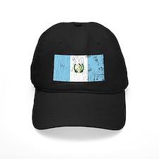 Vintage Guatemala Baseball Hat