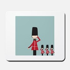 Beefeaters Mousepad