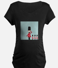 Beefeaters Maternity T-Shirt